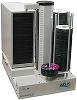 8-drive CD DVD Duplicator(Copy-Only)