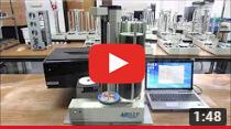 Apollo PA9 Automated Printer Series