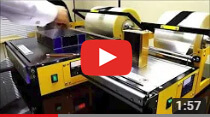 CW-500 / 350 Wrapping Machines