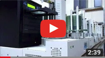 Hera 3 Automated Disc Duplicator