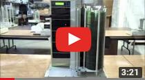 Hera 9 Automated Disc Duplicator