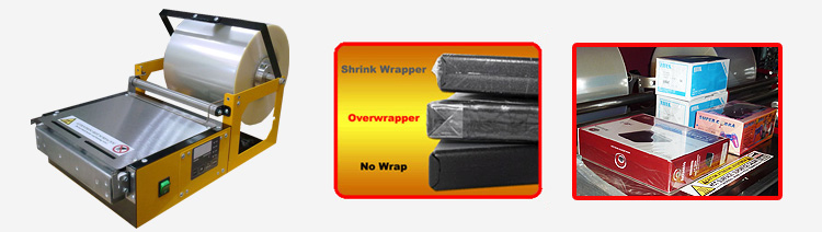 CW--Wrapping Machine System-banner