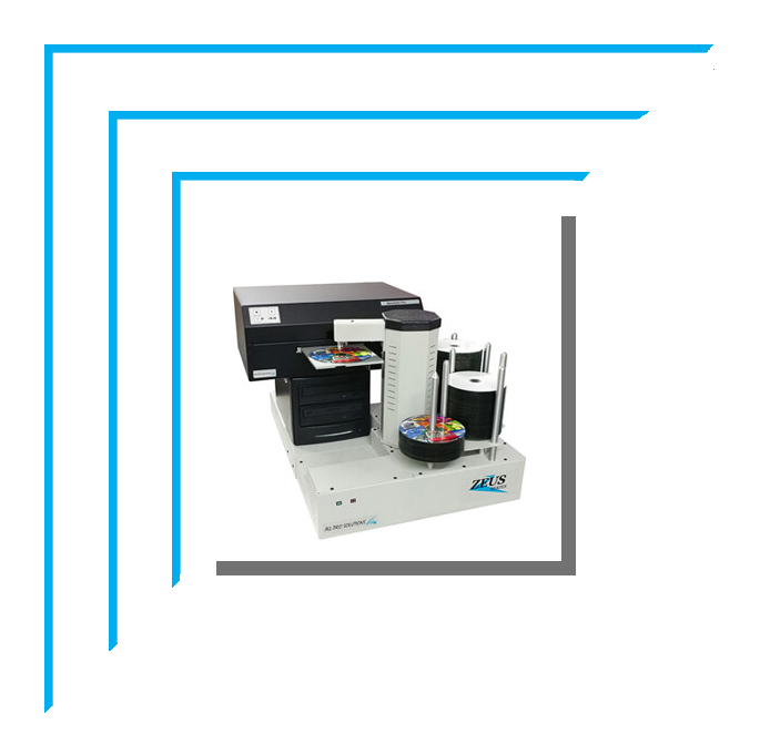 zeus- Printing -Machine